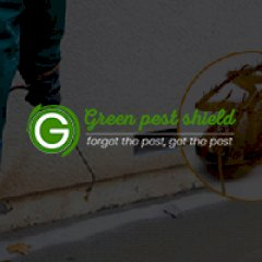 Green Pest Shield