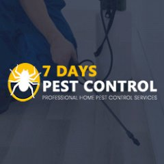 7 Days Pest Control