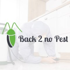 Back 2 No Pest