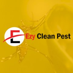 Ezy Clean Pest