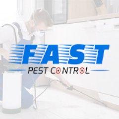 Fast Pest Control